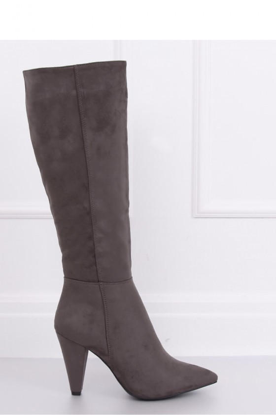 Šlaunų aukščio batai modelis 135818 Inello_238771