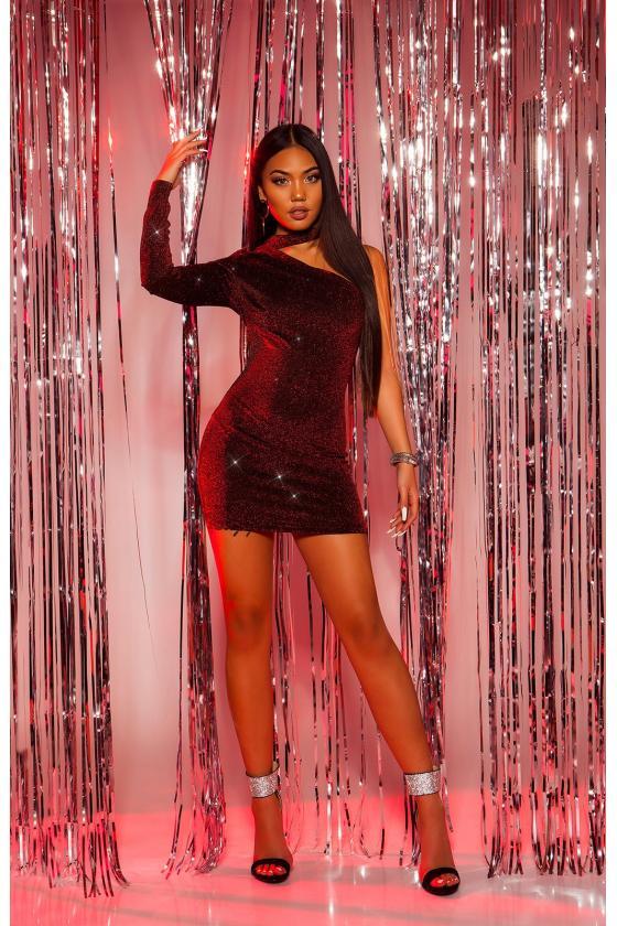 Šlaunų aukščio batai modelis 135818 Inello_238782
