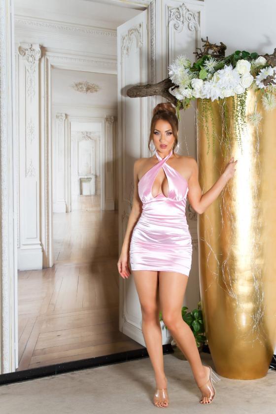 Šlaunų aukščio batai 149643 Inello