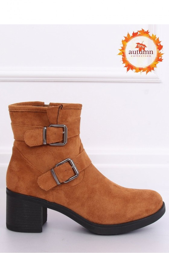 Kulnai batai modelis 136848 Inello