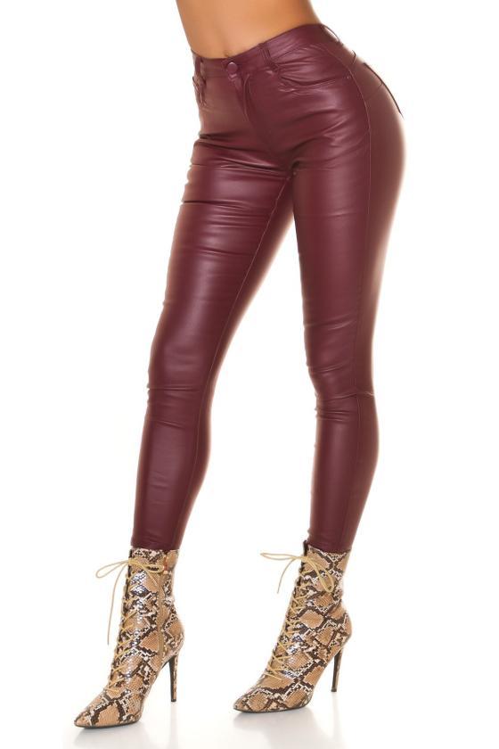 Kulniukų batai, modelis 135828 Inello