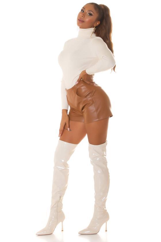 Kulnai batai modelis 135574 Inello