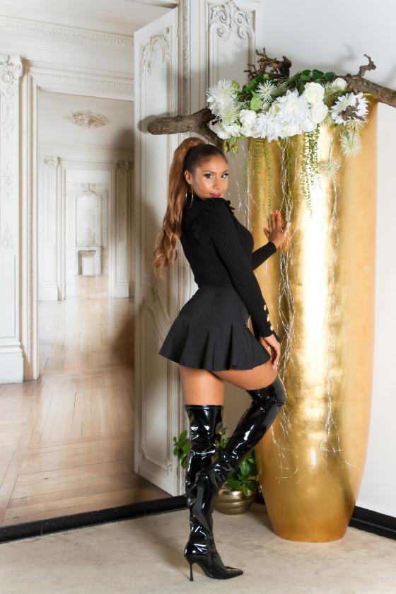 Batų modelis 148635 Inello_241179