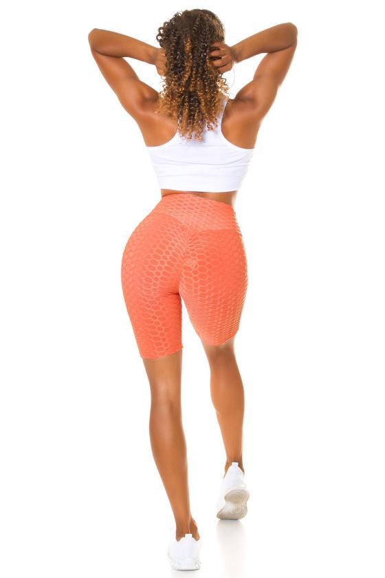 Šlaunų aukščio batai, modelis 147357 Inello