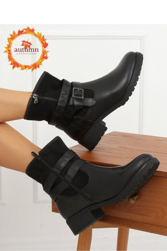 Batų modelis 148637 Inello_241449