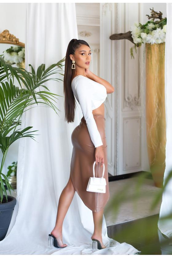 Juodos spalvos šiltas džemperis_242180