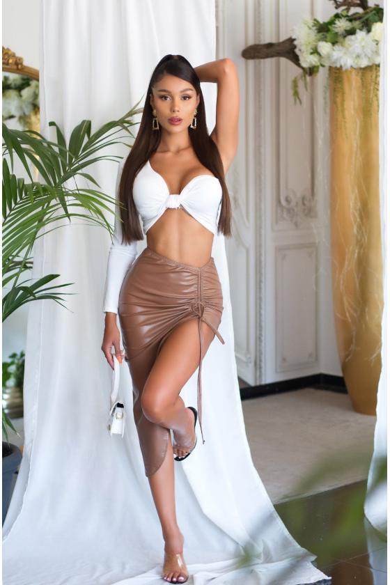 Juodos spalvos šiltas džemperis_242182