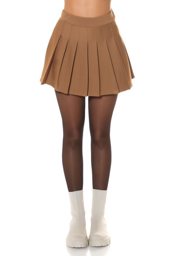 Kardiganas su gobtuvu ir kišenėmis Colorful Faces_242552
