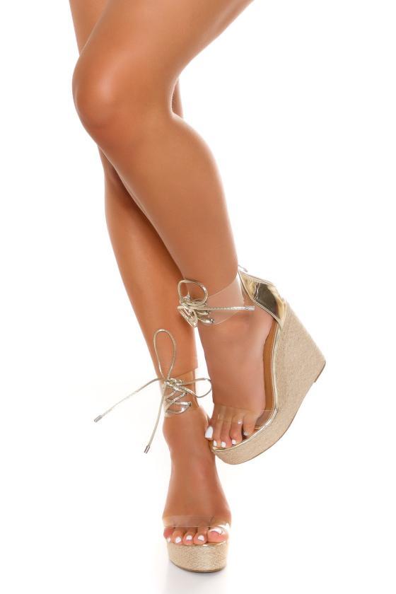 Juodos spalvos stilinga plaukų juosta