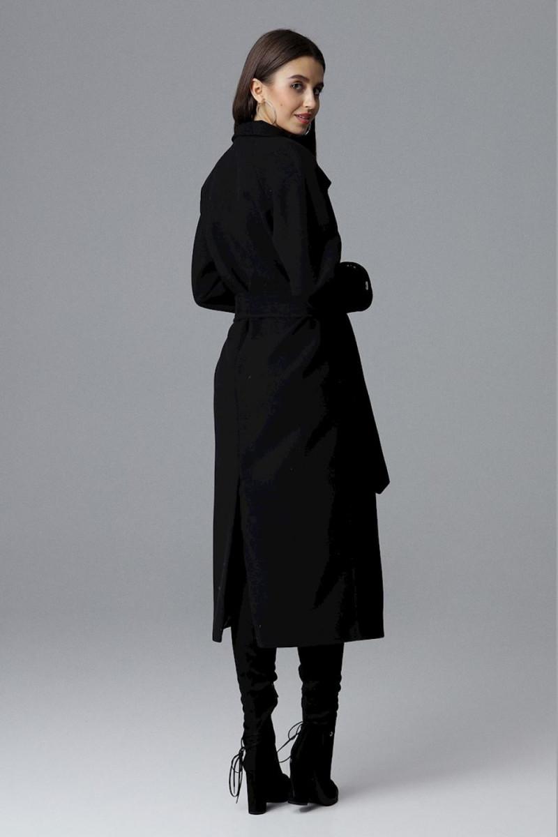 Kreminė ilga suknelė be petnešėlių_57327