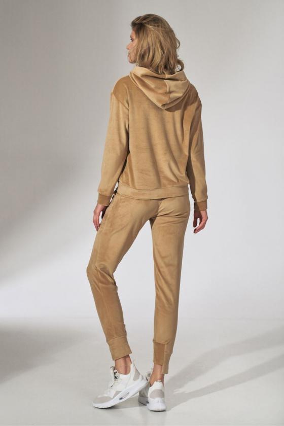 Balta gipiūrinė suknelė atvira nugara_57411