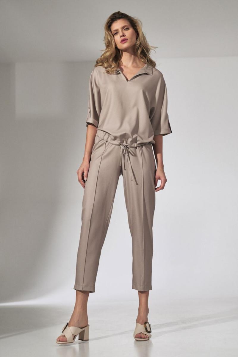 Balta gipiūrinė suknelė atvira nugara_57414