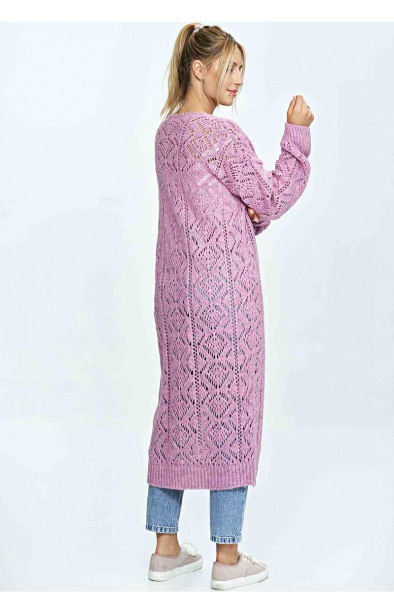 Smėlinė peplum suknelė su nėriniais_57462