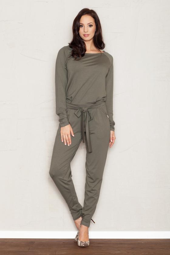 Prabangi bordinė suknelė atvira nugara_57499