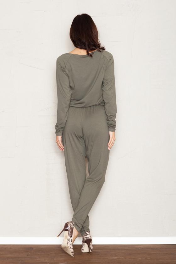Prabangi bordinė suknelė atvira nugara_57501