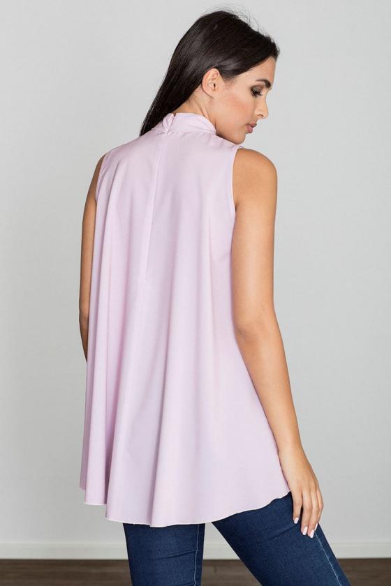 Elegantiška balta suknelė su šleifu_57529