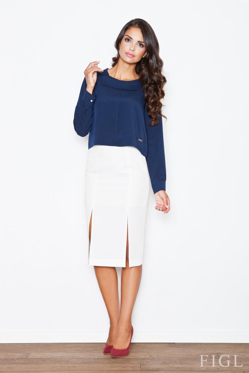 Elegantiška balta suknelė su šleifu