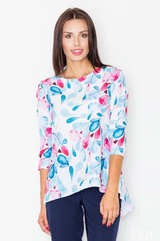 Juodas plius dydžių eko odos sijonas
