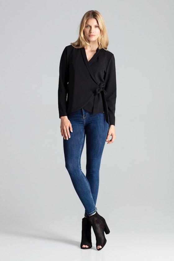Prabangi raudona suknelė su tiuliu dekoruota žvyneliais_57669