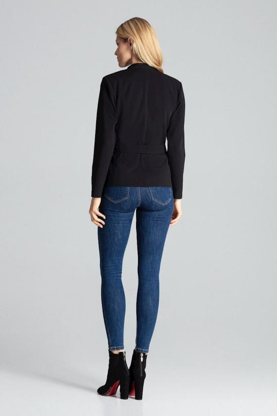 Prabangi raudona suknelė su tiuliu dekoruota žvyneliais_57670