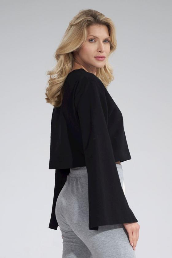 Seksuali smėlio spalvos suknelė su gipiūro detalėmis