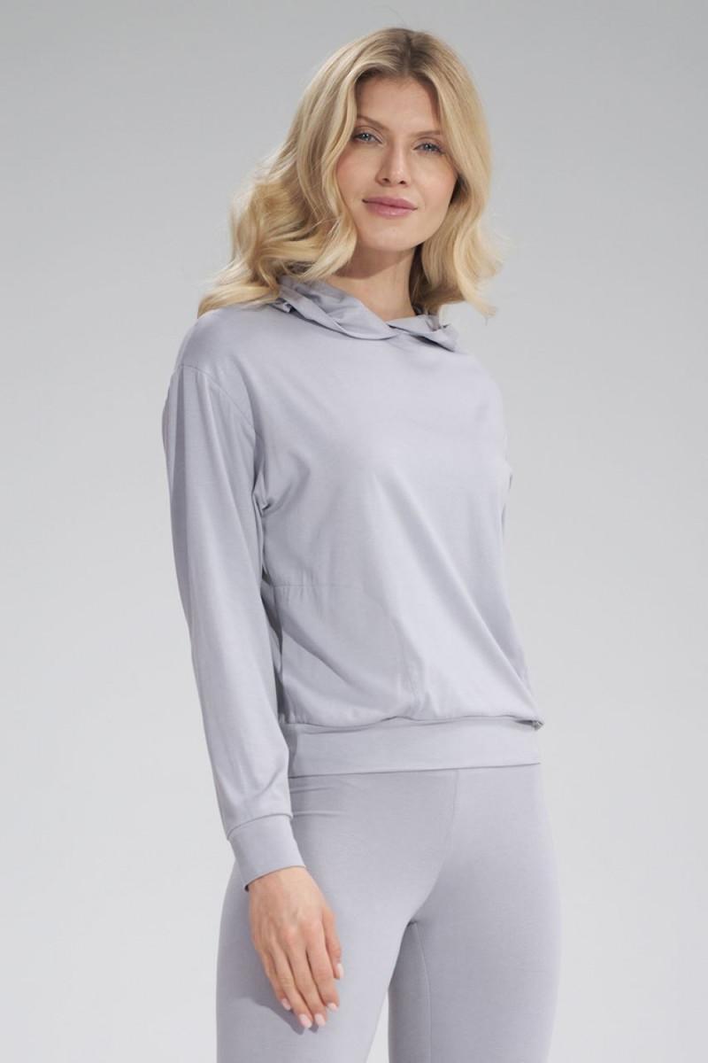 Seksuali koralinės spalvos suknelė su gipiūro detalėmis