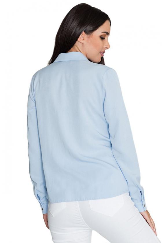 Baltos spalvos laisvalaikio kostiumas_57881