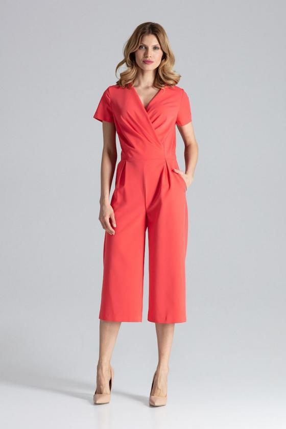 Smėlio spalvos suknelė dekoruota nėriniais_57935