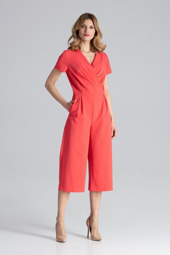 Smėlio spalvos suknelė dekoruota nėriniais_57936