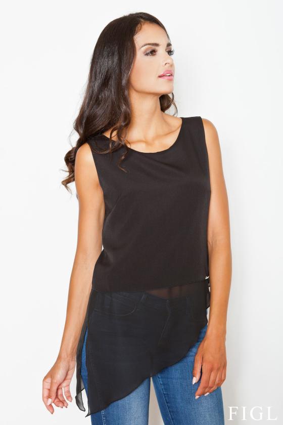 Baltos spalvos suknelė dekoruota nėriniais_57943