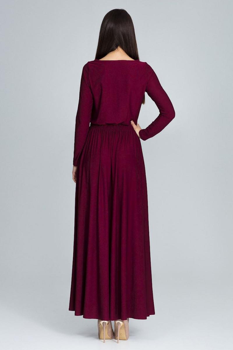 """Rausvi marškinėliai """"Mona Liza"""""""