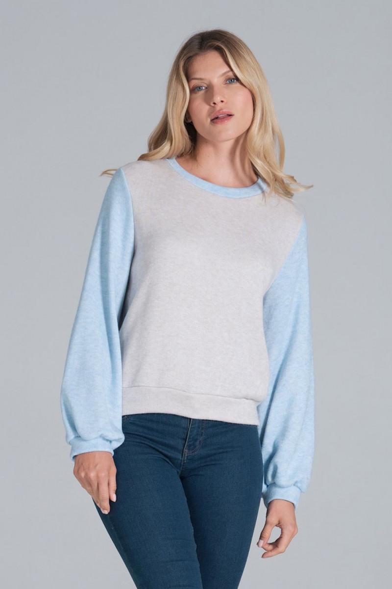Madingas juodas odos imitacijos sijonas su dirželiu_58438