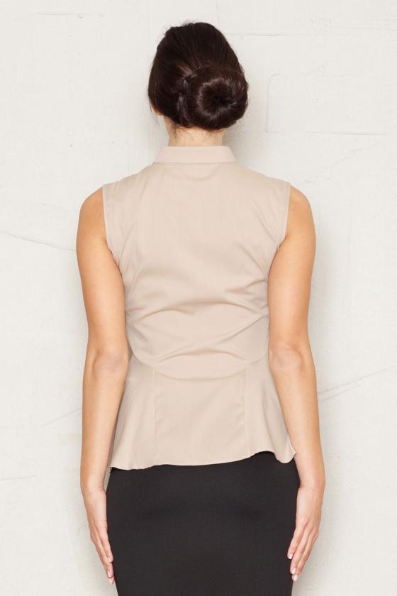 Dailus mėlynos spalvos komplektas su leopardo raštu