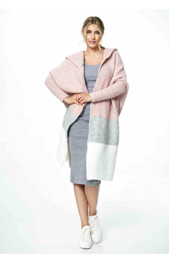 Mėlynos spalvos laisvalaikio kostiumas 0068_58650