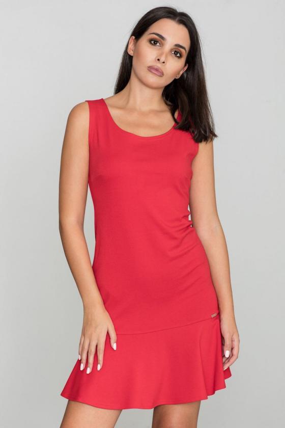 """Balti marškinėliai trumpomis rankovėmis """"Kiss""""_58667"""