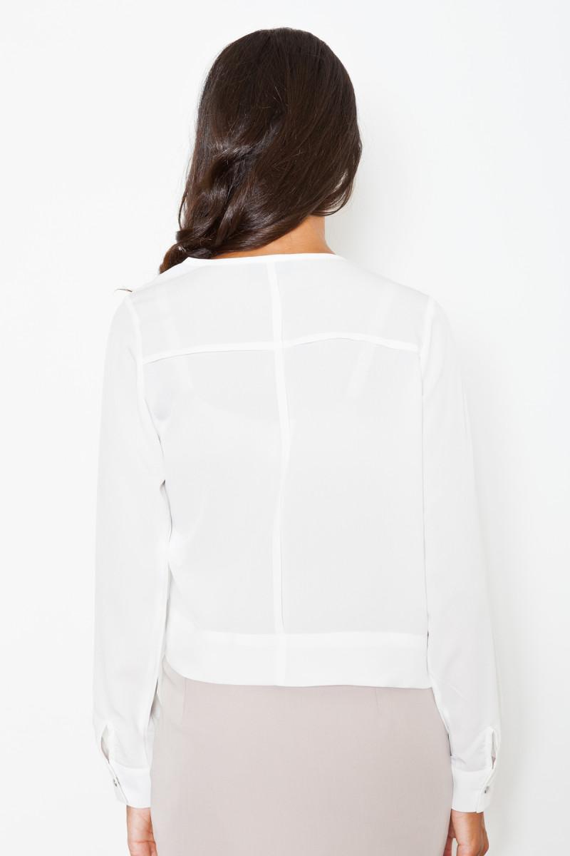 Chaki spalvos suknelė su kapišonu ir kišenėmis_58699