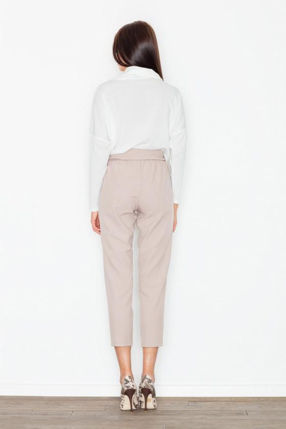 Ilga raudona boho stiliaus suknelė