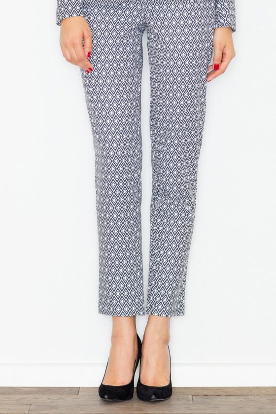 Ilga raudona boho stiliaus suknelė_58879