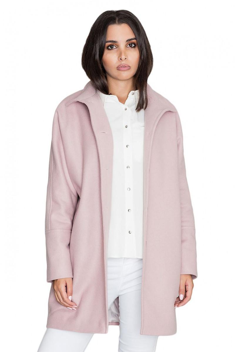 Elegantiška juoda suknelė plačiomis rankovėmis_59421