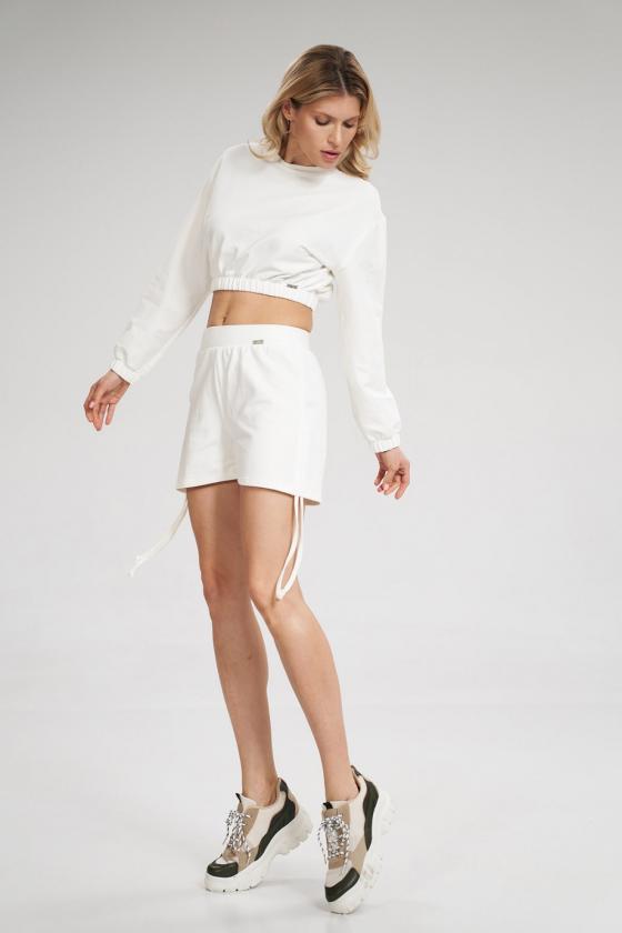 Bordinė klasikinė midi suknelė_59452