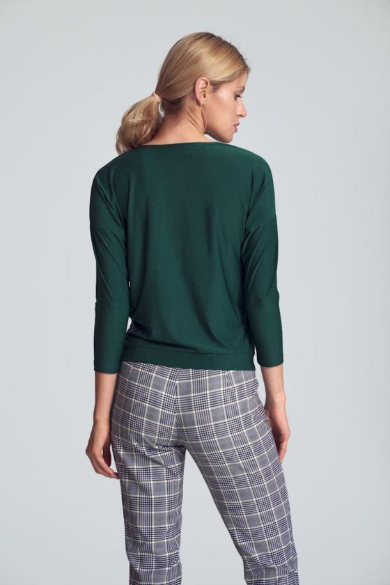Boho stiliaus ilga rausva suknelė