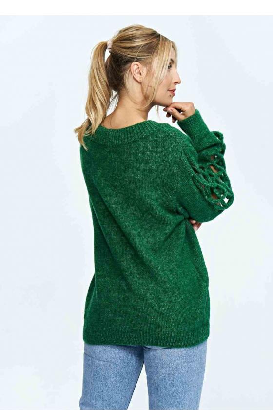"""Ekskliuzivinė rausva suknelė """"Alexis""""_59729"""