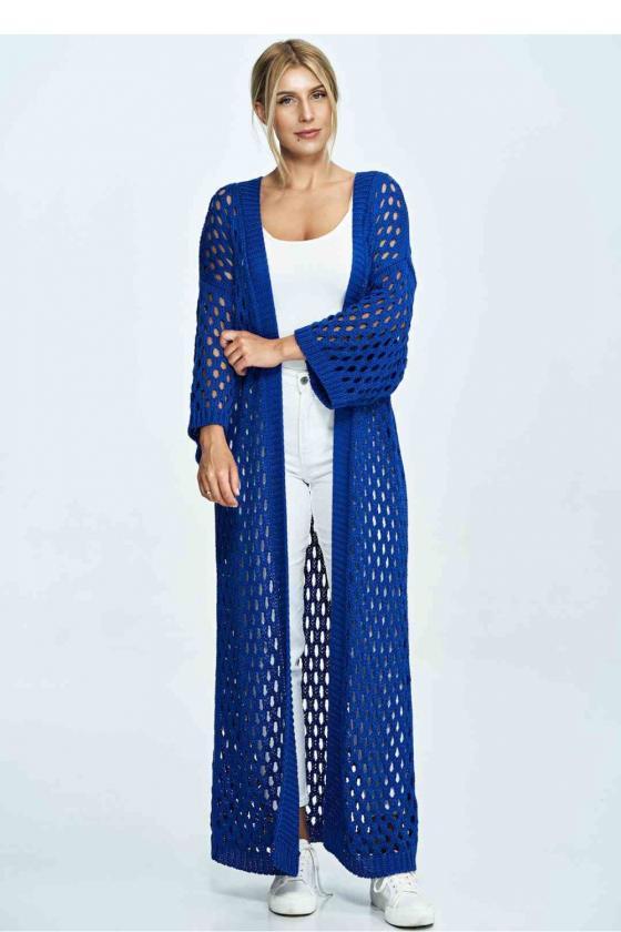 """Ekskliuzivinė mėlyna suknelė """"Alexis"""""""