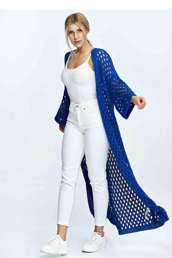 """Ekskliuzivinė mėlyna suknelė """"Alexis""""_59736"""