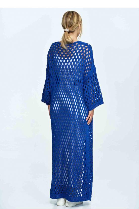 """Ekskliuzivinė mėlyna suknelė """"Alexis""""_59737"""