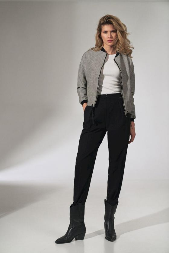 Ilga minimalistinė proginė bordinė suknelė_59816