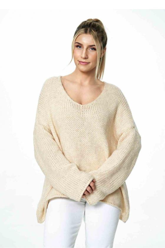 Neoninė žalia laisvalaikio  suknelė su kapišonu