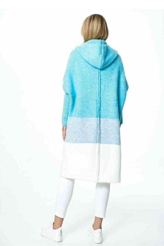 Violetinis dviejų dalių komplektas (sijonas+palaidinė)