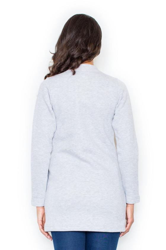 Neoninis rožinis dviejų dalių komplektas (sijonas+palaidinė)_60183