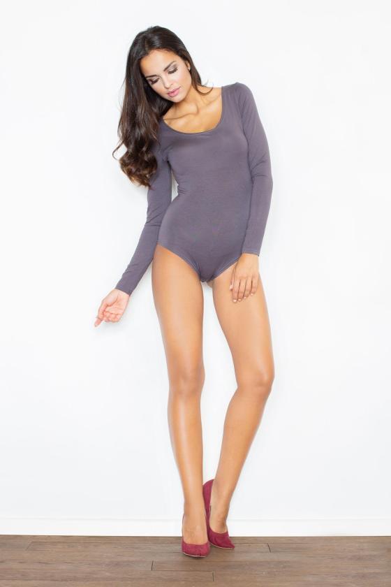 Neoninis rožinis dviejų dalių komplektas (sijonas+palaidinė)_60184
